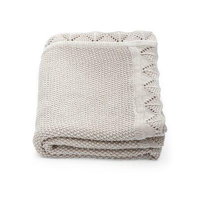 Sleepi Textiles Blanket in Classic Beige