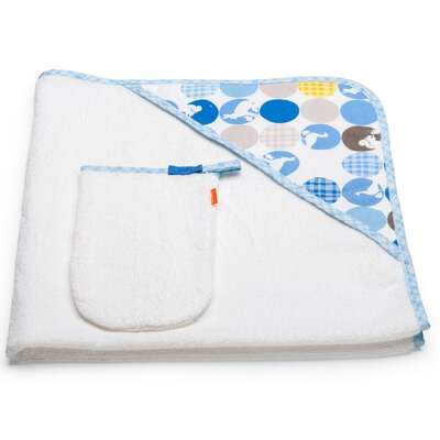 Stokke Care Hooded Towel