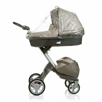 Stokke Xplory Rain Cover for Carry Cot