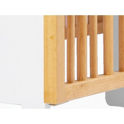 Nursery Works Loom Crib