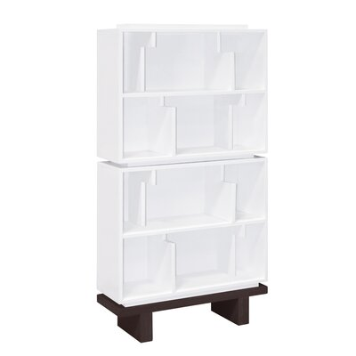 Nursery Works Storytime Double Bookcase
