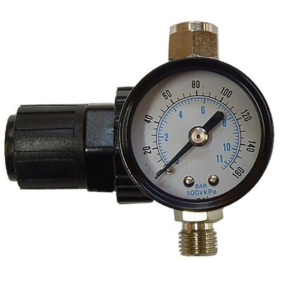 S&G Tool Aid Diaphrm Air Regulator