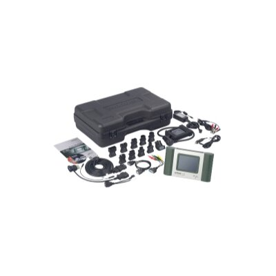 SPX Service Solution V30 AutoBoss Automotive Diagnostic Tool Deluxe Kit