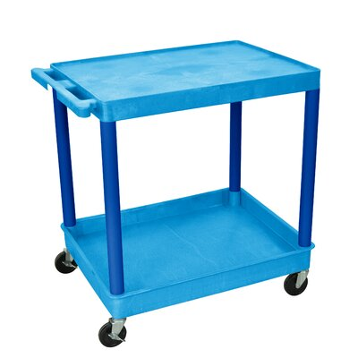 "Luxor 36"" Utility Cart"