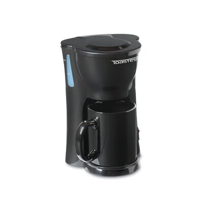 Toastess Space Saving Coffee Maker