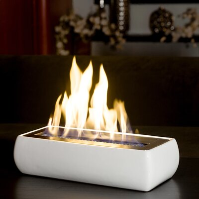 Brasa Fire Avani Portable Bio Ethanol Fireplace