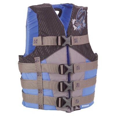 PFD Women's Infinity Series Antimicrobial Life Jacket
