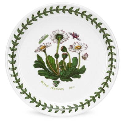 Portmeirion Botanic Garden Bread and Butter Plate