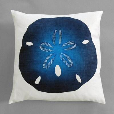 Sand Dollar Pillow