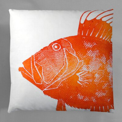 Dermond Peterson Dory Pillow