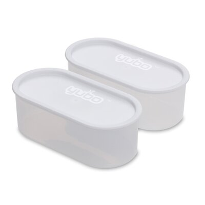 Yubo Medium Container (Set of 2)
