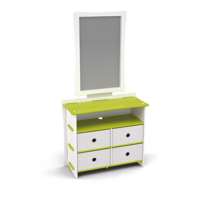 Legare Furniture Legare Dresser