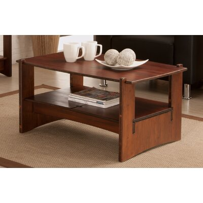 Legare Furniture Sustainable Coffee Table