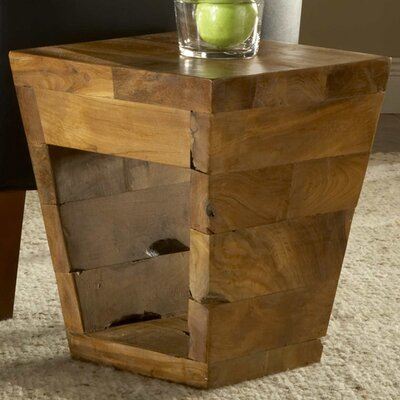 Taper Kodiak Side Table