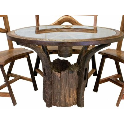 Groovystuff Prairie Jackson Hole Dining Table