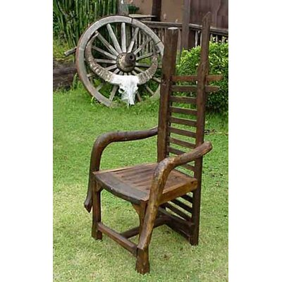 Groovystuff Plantation Dining Arm Chair