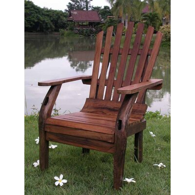 Groovystuff Adirondack Arm Chair