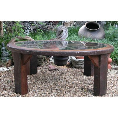 Groovystuff Prairie Shoshone Coffee Table