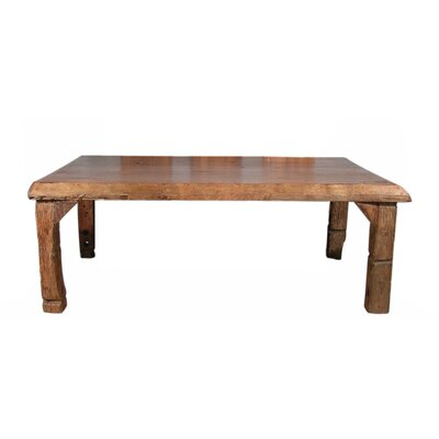 Rocky Mountain Ranch House Dining Table
