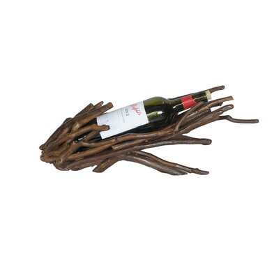 Groovystuff Chris Bruning Antares Horizontal Wine Rack