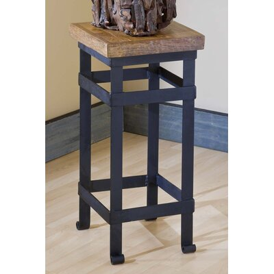 Groovystuff Iron Horse Spring Creek Side Table