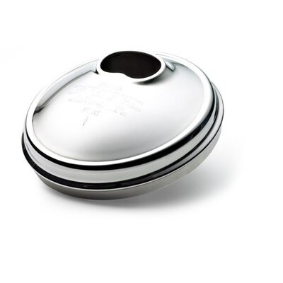 Omega Juicers Replacement Stainless Steel Cover/Lid  for Juicer Model 9000 (New Model)