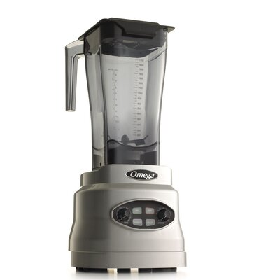 Omega Juicers 3 Horsepower Blender