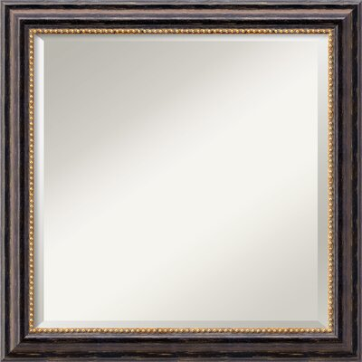 Tuscan Square Mirror