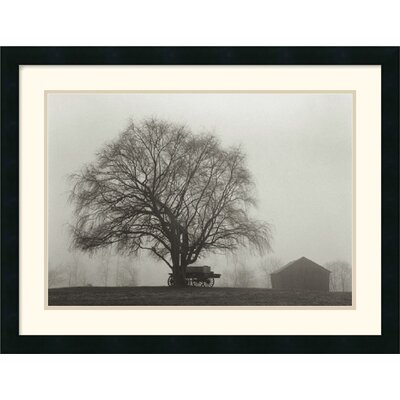 Amanti Art Pleasant Hill Framed Art Print by Jim Morris