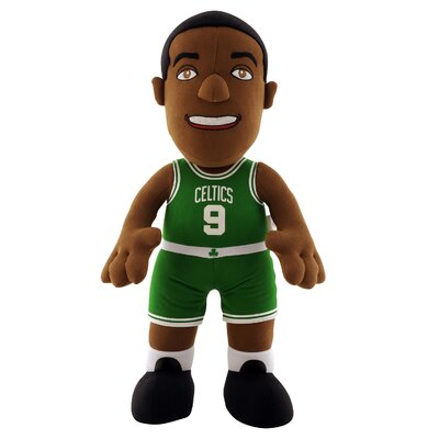 "Bleacher Creatures NBA 14"" Plush Doll"