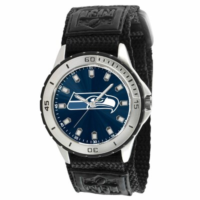 NFL Veteran Series Watch