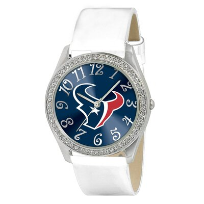 NFL Glitz Series Watch