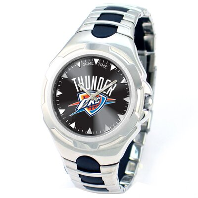 Game Time NBA Victory Series Watch