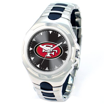 NFL Victory Series Watch