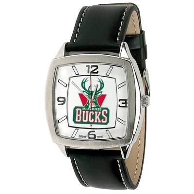 Game Time NBA Retro Series Watch