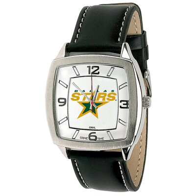 Game Time NHL Retro Series Watch