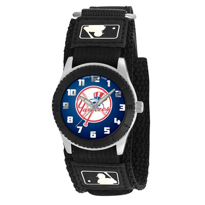 MLB Black Rookie Series Watch