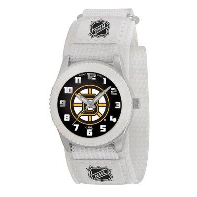 NHL White Rookie Series Watch