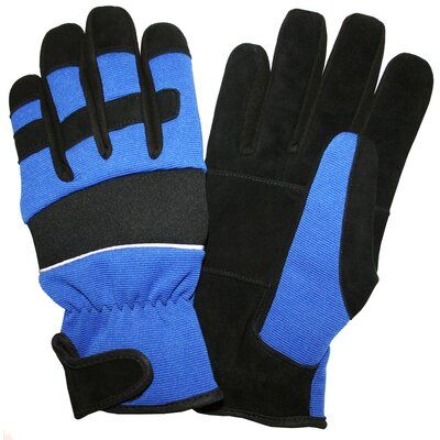 Cordova Pit Pro 3M Thinsulate Lined Mechanics Style Gloves - Large