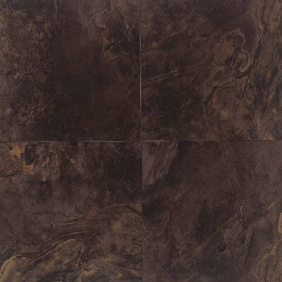 Siena Springs Colorbody Porcelain Field Tile in Boulder