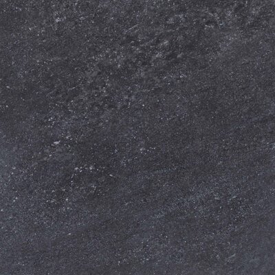 "American Olean Allora 18"" x 18"" Unpolished Porcelain Tile in Carbone"