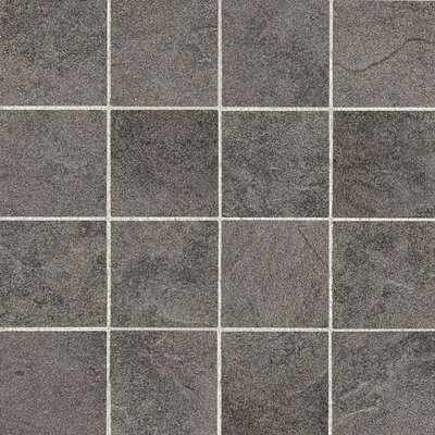 "American Olean Shadow Bay 3"" x 3"" Colorbody Porcelain Mosaic in Rocky Shore"