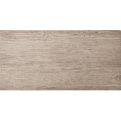 "Emser Tile Country 8"" x 24"" Porcelain Plank Tile in Francis"