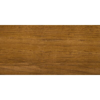 "Emser Tile Heritage 4"" x 24"" Porcelain Plank Tile in Golden Oak"