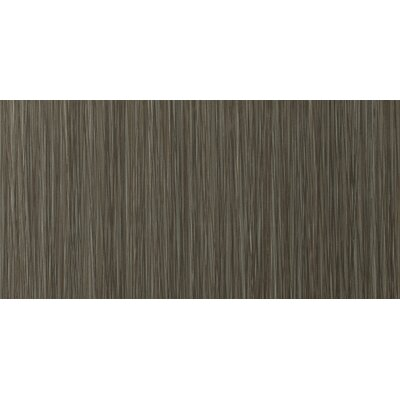 "Emser Tile Strands 12"" x 24"" Porcelain Floor Tile in Twilight"