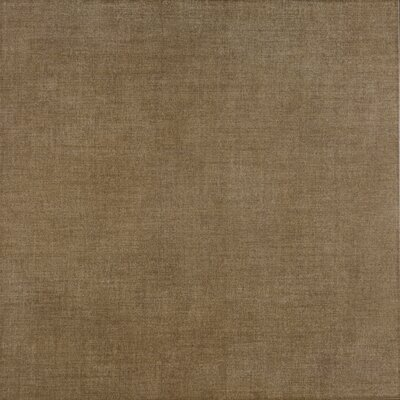 "Emser Tile Tex-Tile 24"" x 24"" Porcelain Floor Tile in Linen"