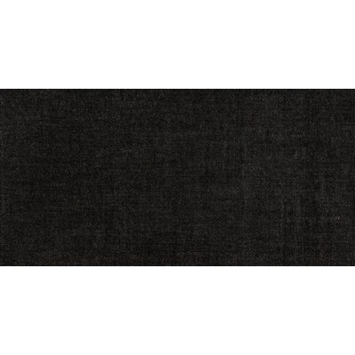 "Emser Tile Tex-Tile 12"" x 24"" Porcelain Floor Tile in Velvet"