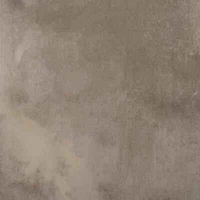 "Emser Tile Cosmopolitan 13"" x 13"" Tile in Steel"