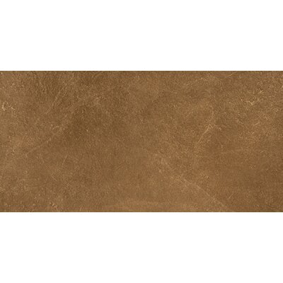 "Emser Tile Pamplona 10"" x 20"" Glazed Porcelain Floor Tile in Traviata"