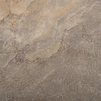"Emser Tile Bombay 7"" x 7"" Glazed Porcelain Tile in Modasa"